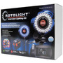 Lampara Rotolight Rl48 Interview Kit V2 Envio Gratis Vbf