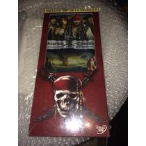 Piratas Del Caribe 4 Navegando Aguas Extrañas Disney Dvd