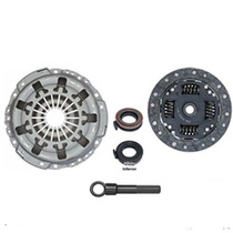 Kit Clutch Ford Fiesta 1.3 L 1998 1999 2000 2001 2002