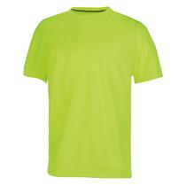 Playera De Oriflame Verde Limon En Mercadolibre México e9d40255c3147