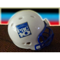 Micro Casco Pocket Colegial Antigua Division Pac10