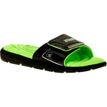 Hombres And1 Fade Away Slide Sandal