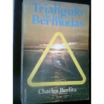 El Triangulo De Las Bermudas Autor Charles Berlitz