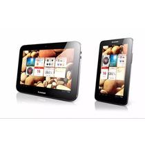 Tableta Lenovo - Ideapad Con Memoria De 16gb