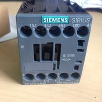 Contactor Siemens 120 V 3rt2016-1ak61
