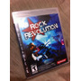 Rock Revolution Ps3 Nuevo