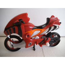 Moto Power Rangers Bandai