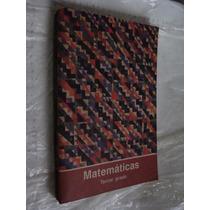 Libro Año 1989 , Matematicas Tercer Grado , 271 Paginas , M