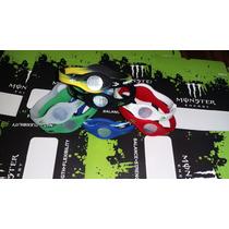 Oferta Pulsera Power Balance Monster Compras 2 Envio Gratis
