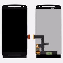 Pantalla Display + Touch Moto G2