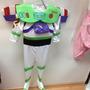 Disfraz Buzz Lightyear De Toy Story