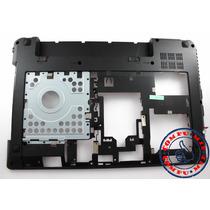 Carcasa Inferior Base De Tarjeta Madre Lenovo G480 G485