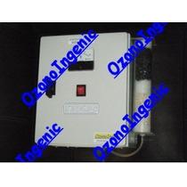 Generador De Ozono Para Purificadoras De Agua