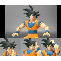 Son Goku Dragon Ball Z Figuarts Bandai