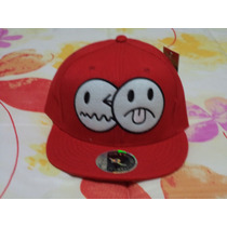 Gorra Roja D Caritas Rod & Pipers Original Talla 7 1/8