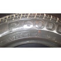 Llanta 185/65/14 Pirelli P6000