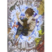 Death Note: L, Change The World, M ( Tapa Dura) Envio Gratis