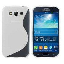 Case Rigido Samsung I9060 Galaxy Grand Neo Con Mica Regalo