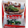 Cars Disney Nigle Gearsley With Flames. Lo + Nuevo. ! ! ! !