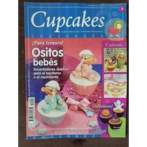 Cupcakes, Cursos Prácticos. Ediciones Bienvenidas 11008