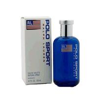 Perfume Polo Sport 125ml Original! Envio Gratis!!