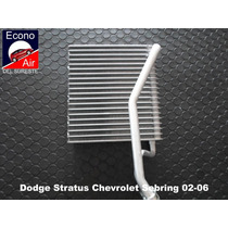Dodge Stratus Chevrolet Sebring 02-06