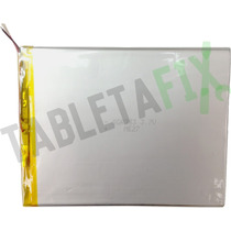 Bateria N U E V A Tablet Android China 10 Pulgadas Refaccion