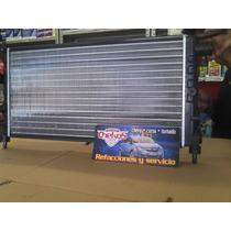 Radiador Chevys Todos Modelos Sin A/c Para C1, C2 Y C3.