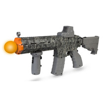 Ps3 Move Elite Force Assault Rifle Controller Nuevo Mn4 Hm4