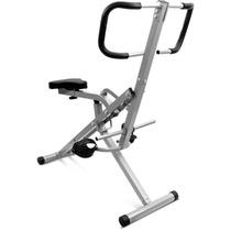 Slim Crunch Original Body Fitness Mejora Tu Salud Y Figura!