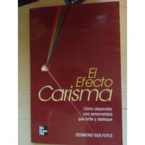 Libro: El Efecto Carisma - Guilfoyle