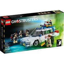 Lego Ghostbusters Ecto-1 Cazafantasmas Ideas 21108