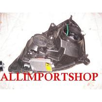 Balastra De Xenon Hella Original Gm Vectra 01 - 06 Sport V6