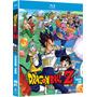 Dragon Ball Z Temporada 2 Dos Importada Anime En Blu-ray