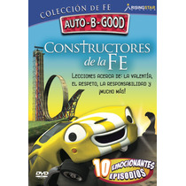 Auto-b-good: Constructores De La Fe