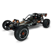 Hpi Racing 112457 1/5 Baja 5b Ss Gas 26cc Kit ¡envio Gratis!