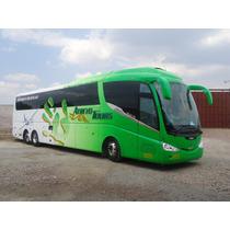 Renta De Autobuses Midibuses Y Camionetas De Lujo.