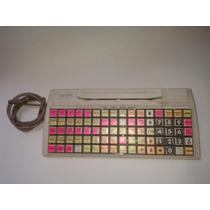 Teclado Descompuesto Preh Pos Programable Venta Mc-80wx