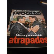 Proceso - Televisa Y Su Candidato Atrapados
