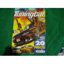 Revista Tuning Car