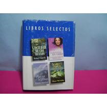 Libros Selectos De Reader´s Digest