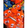 Peluche Dory Nemo