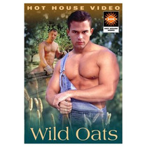 Dvd Wild Oats Gay Lgbtt
