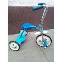 Triciclo Bonito Apache Original!