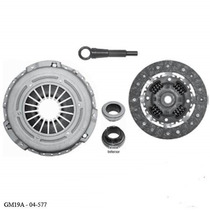Kit Clutch Chevy Monza 1.6 Lts 2008 2009 2010 2011