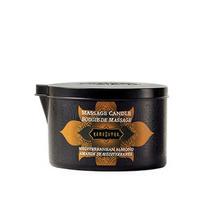 Kama Sutra Massage Candle Mediterranean Almond Aceite Masaje