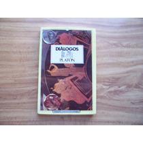 Diálogos De Platón-editores Mexicanos Unidos-vbf