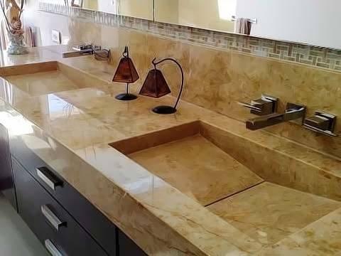 Lavabos Y Ovalines Para Baño Fabricamos Sobre Diseño ...