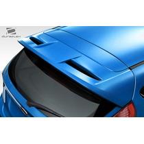 Aleron / Spoiler Wing Techo Ford Fiesta 2011 - 2014