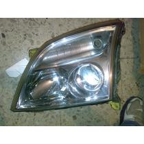 Faro Vectra Gm 01 - 06 Sport V6 Izquierdo